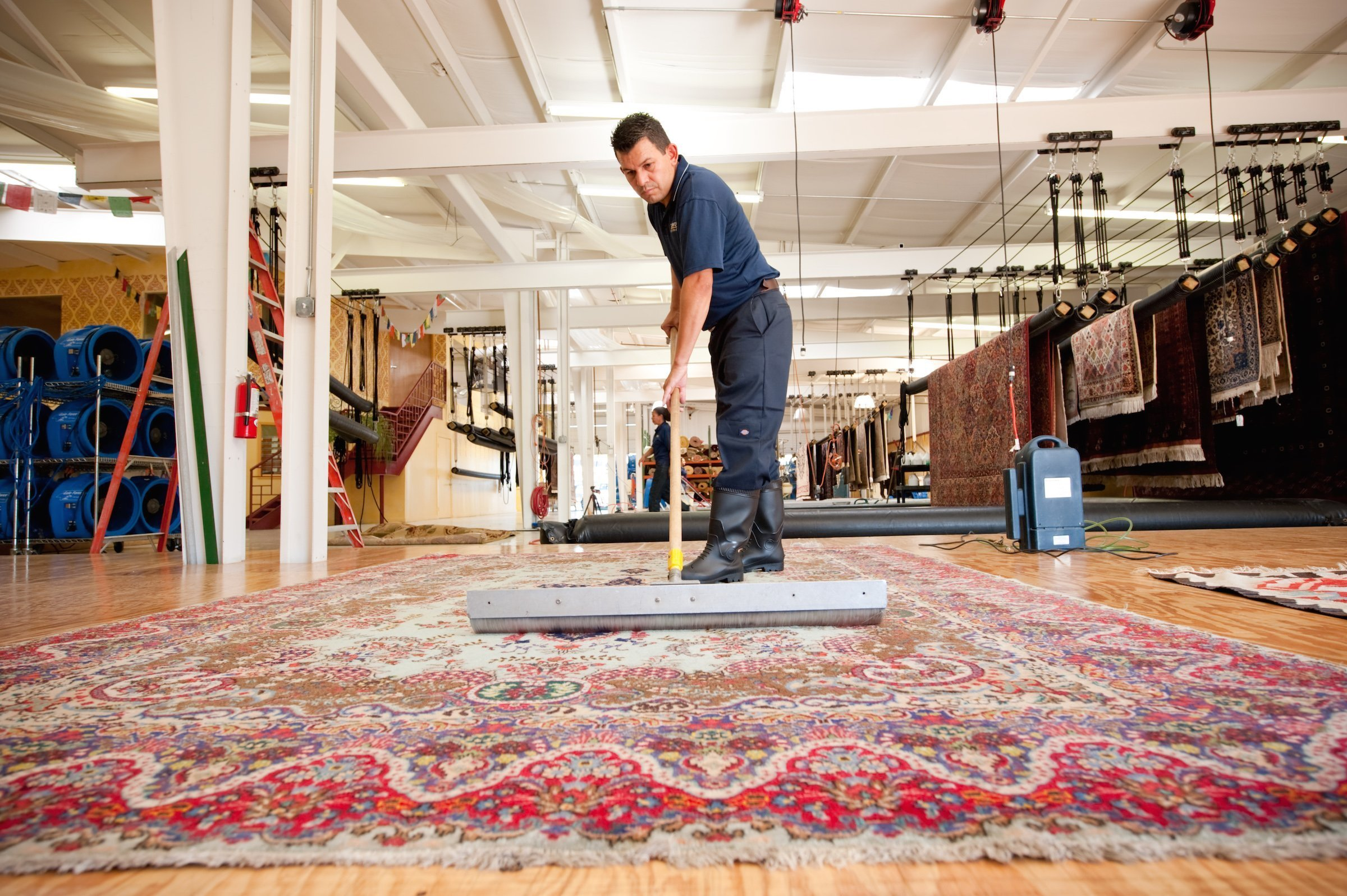 Home - New York Area Rug Cleaning